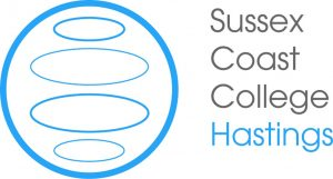 Sussex Coast College Hastings Logo