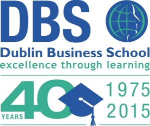 DBS 40th Logo