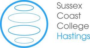 Sussex Coast College Hastings Logo